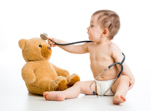ONLINE Baby & Child First aid class for parents