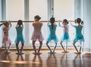 Ballett-Vorbereitung & Kindertanz : Pre-Ballet for Kids (in English)