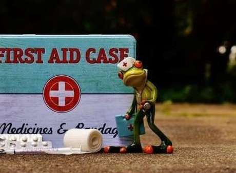 First aid class for parents in Prenzlauer Berg