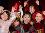 Kinder Theaterkurs im Galli Theater