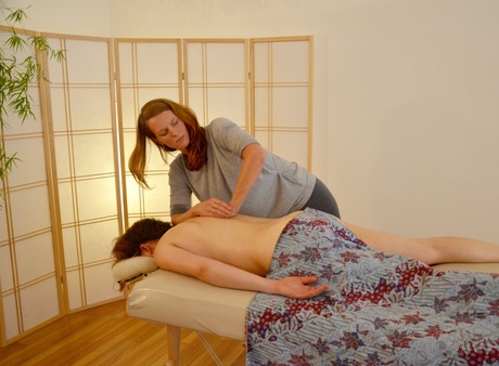 Hawaiianische Massage & Ka Huna Bodywork