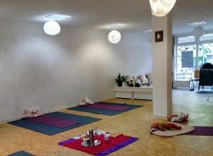 Babymassage nach IAIM ( International Association for Infant Massage)