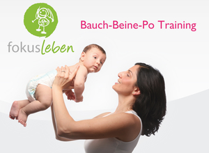 Bauch-Beine-Po Training in Prenzlauer Berg