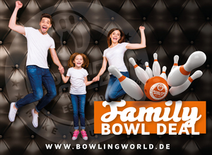 Family Bowl Deal