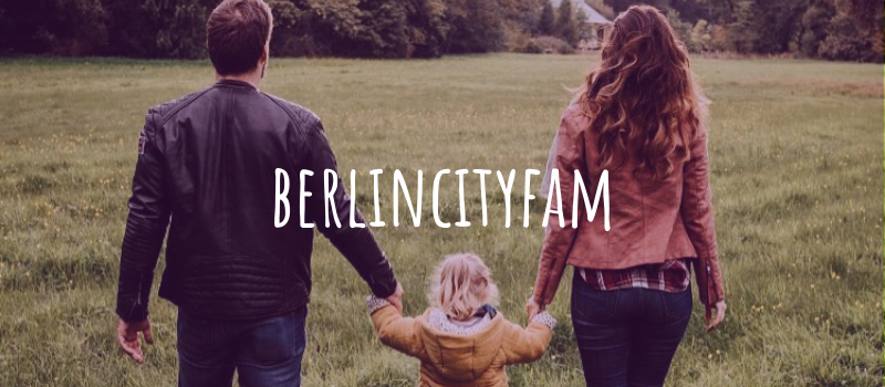 Berlin City Fam